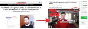 Money Miracle Fake Testimonies 5