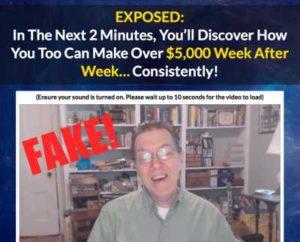 Profit Genesis 2.0 Fake Testimonies