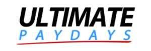 Ultimate PayDays logo