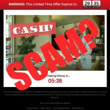 is Instant Income Method a scam