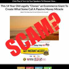 is Money Miracle a scam