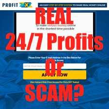 is Profit 24-7 a scam