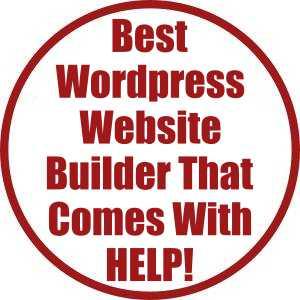 Best WordPress Website Builder With Help