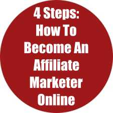 How to become an affiliate marketer online