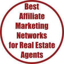Best Affiliate Marketing Networks for Real Estate Agents