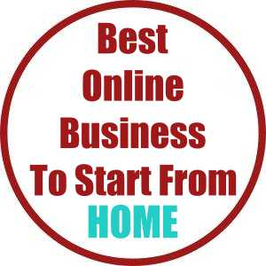 Best Online Business To Start From Home