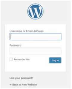 HostGator 13 Install WordPress