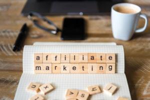 Create An Affiliate Marketing Online Business