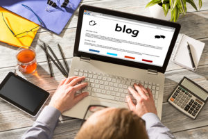 Do You Write Blog Posts? Maximize Your Earnings
