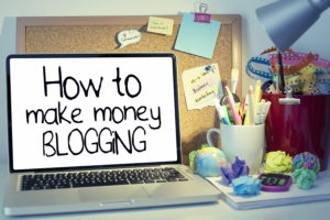 Learning How To Earn Money On Blogging