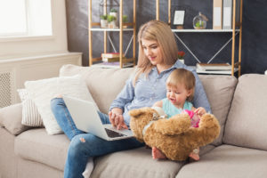 Ways For Stay-At-Home Moms To Make Money On Affiliate Marketing