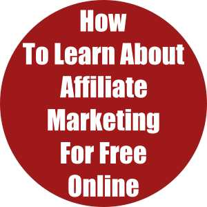 How & Where To Learn About Affiliate Marketing For Free Online