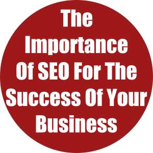 The Importance of SEO for the Success of Your Business