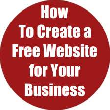 How To Create a Free Website for Your Business