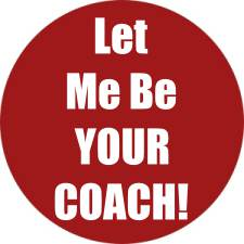 Let me be your Coach
