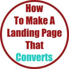 How To Make A Landing Page That Converts
