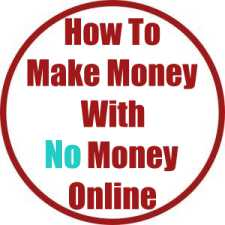 How to Make Money With No Money Online