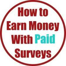 How to Earn Money With Paid Surveys