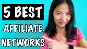 5 Best Affiliate Networks for 2019