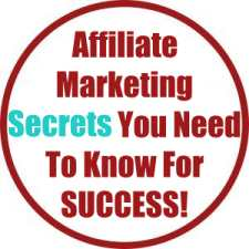 Affiliate Marketing Secrets You Need To Know For SUCCESS!