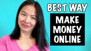 Best Way To Make Money Online for Beginners and work from home