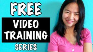 Free Affiliate Marketing Video Training Series