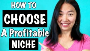 How To Choose a Profitable Niche for Affiliate Marketing