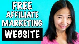 How To Start A Free Affiliate Marketing Website