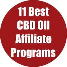 11 Best CBD Oil Affiliate Programs