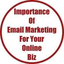 Importance of Email Marketing for Your Online Business