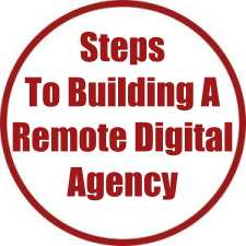 Steps To Building a Remote Digital Agency