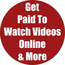 Get Paid To Watch Videos & More - Get Free PayPal Money Today