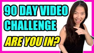 90 Day Video Challenge- What Is It? How It Works? Why Am I Crazy?