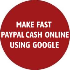 make fast paypal cash online